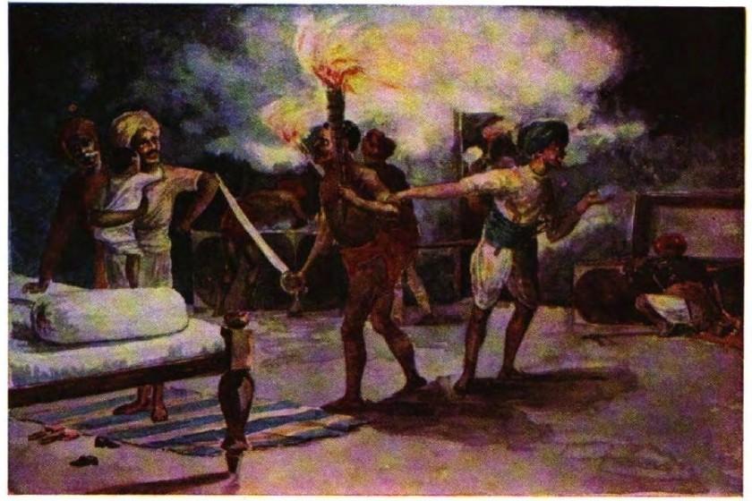 আখড়াইয়ের দীঘি ও মুন্ডমালিনীতলা : আমার চোখে তারাশঙ্করের গল্পভুবন
