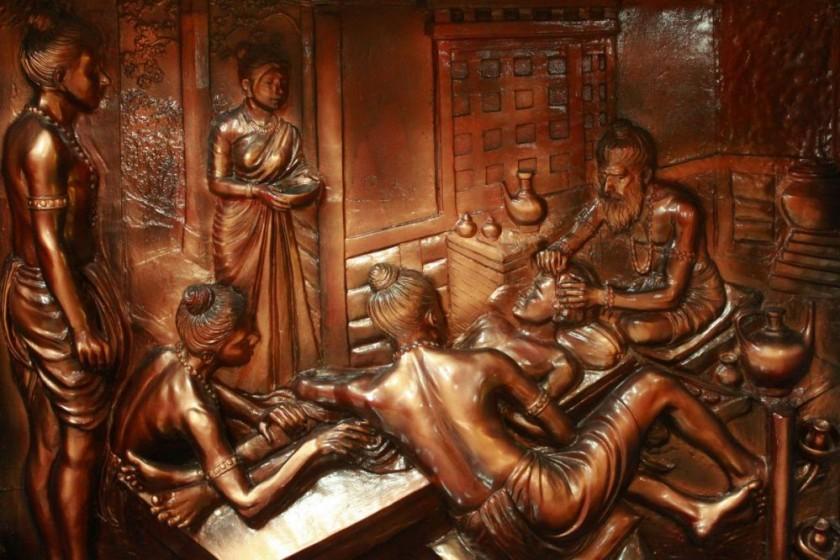 প্রাচীন ভারতে বিজ্ঞান : সঙ্ঘের প্রচার ও বাস্তবের সত্য