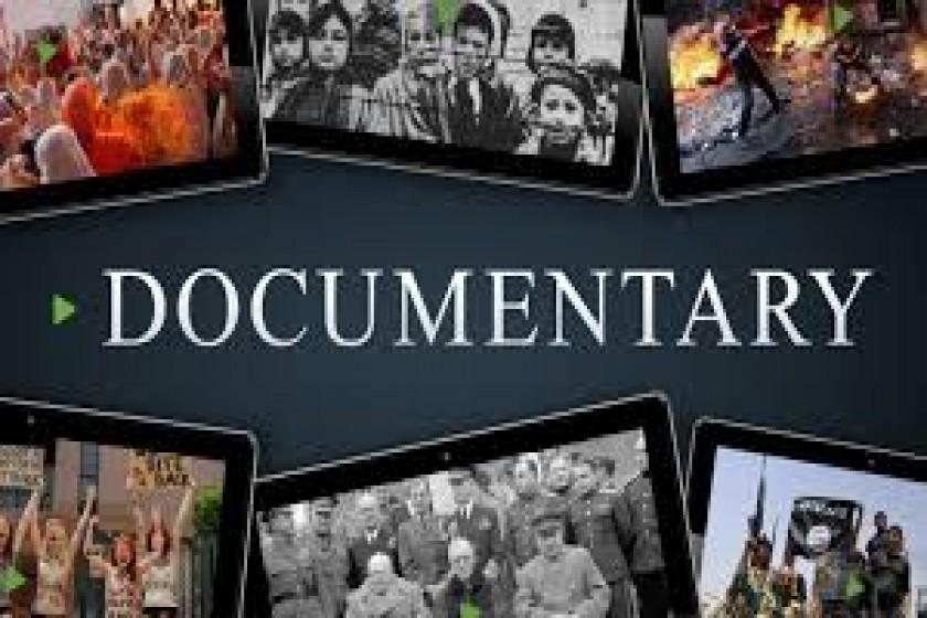 তথ্যচিত্রের ইতিহাস : দুই মহাযুদ্ধের মধ্যবর্তী পর্ব