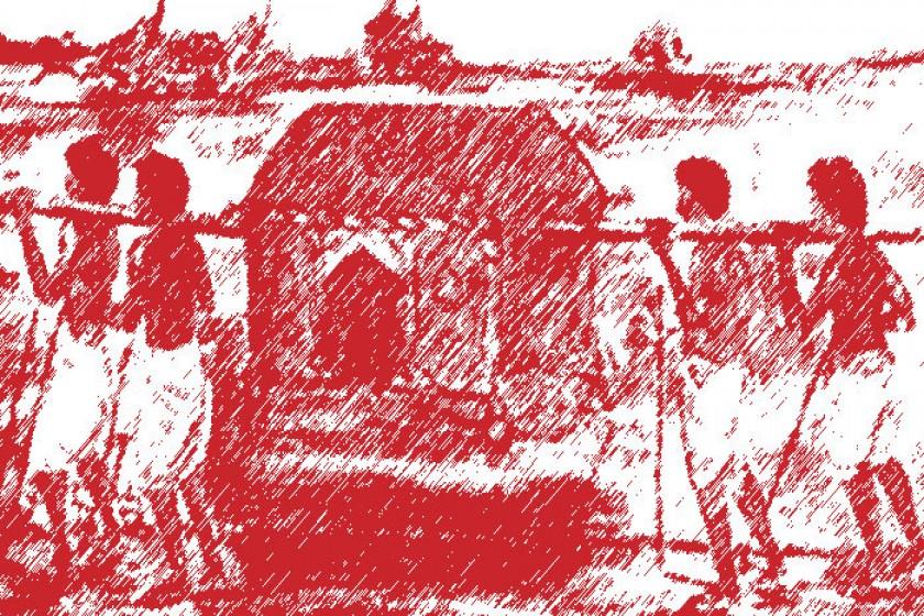 ধাত্রীদেবতার শৈলজা ও আমাদের প্রপিতামহীরা : আমার চোখে তারাশঙ্করের গল্পভুবন