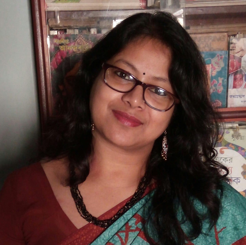 সুস্মিতা সরকার