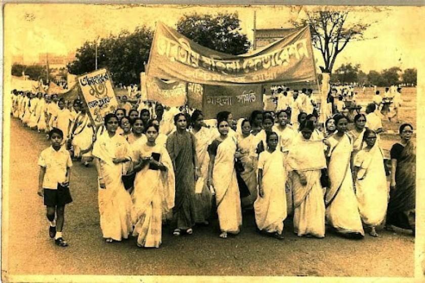 নারীর মুক্তি ও নানা বিতর্ক : স্বাধীনতা আন্দোলনের আগে পরে